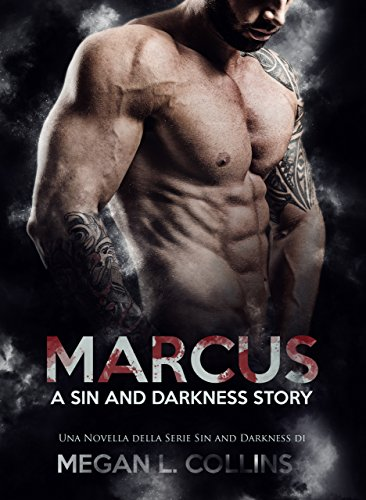 MARCUS: Novella della serie
