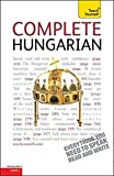Teach Yourself Complete Hungarian - Book only (TY Complete Courses) by Zsuzsanna Pontifex (2010-11-26)