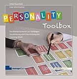 Personality Toolbox - Uwe Schirrmacher, Elmar Rauschert
