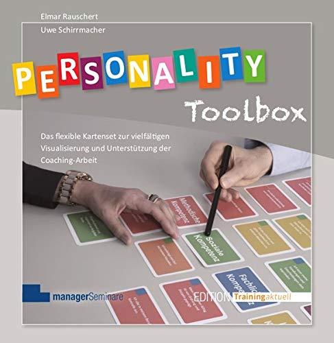 Personality Toolbox. Das flexible Kartenset zur vielfältigen Visualisierung und Unterstützung der Coaching-Arbeit