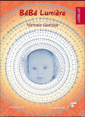 Bébé lumière (1CD audio MP3)