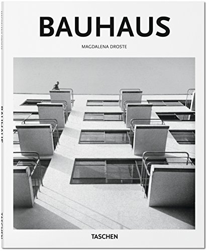 Ba-Bauhaus - Espagnol - par Droste Magdalena