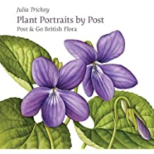Plant Portraits by Post: Post & Go British Flora