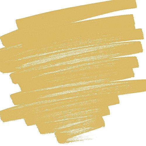 Gelb Alkohol-tinte (Stylefile Bürste Marker, Olive Gelb 160)