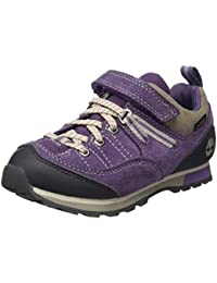 Timberland Unisex Baby Ca1lpx M Klassische Stiefel