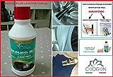 CHOGAN WASHER PLUS LAVATRICE Sgrassante decalcificante igienizzante togli odori per lavatrice PROFESSIONALE