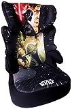 STAR WARS YODA BEFIX AUTOSITZ 15-36 KG KinderSitz GRUPPE II/III BABY SEAT NEU/OVP*ADAC+GRATIS STICKER