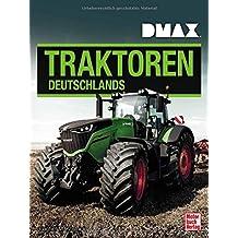 DMAX Traktoren Deutschlands