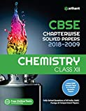 #4: CBSE Chemistry Chapterwise Solved Papers Class 12th