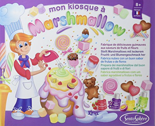 Sentosphère Marshmallow-Set