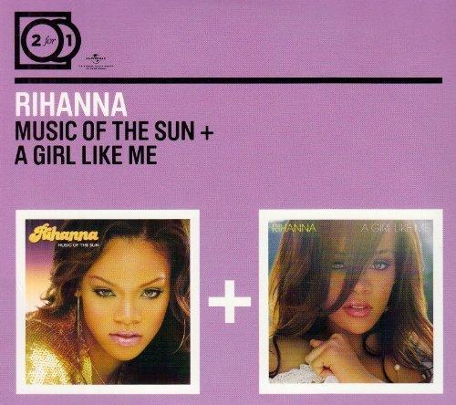Music Of The Sun - A Girl Like Me