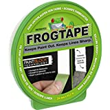 Frog Tape Malerband für scharfe Kanten beim streichen und lackieren