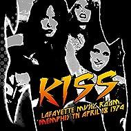 Live At Lafayette Music Room, Memphis, April 18, 1974 (Remastered) [Live FM Radio Broadcast Concert In Superb Fidelity]