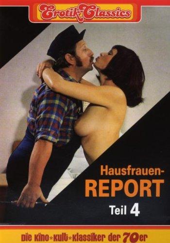 Erotik Classics: Hausfrauenreport 4