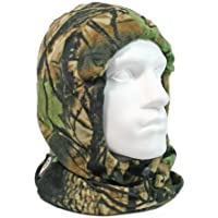 fishing snood / hat CAMO
