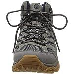 Merrell Men's Moab 2 Mid Gore-tex High Rise Hiking Shoes 12
