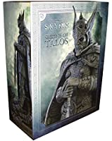 The Elder Scrolls: Skyrim Shrine of Talos 1:6 Statue