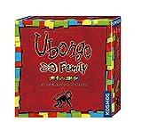 Ubongo 3-D Family: 1-4 Spieler