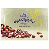 #2: Cadbury Celebrations Rich Dry Fruit Chocolate Gift Pack 120 GM