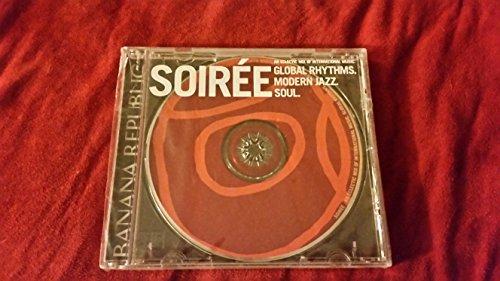 soiree-global-rhythms-modern-jazz-soul-uk-import