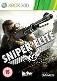 Cheapest Sniper Elite V2 on Xbox 360