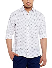 Doora Men's Printed Casual Shirts