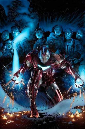 Tony Stark: Iron Man Vol. 3: War of the Realms (Iron Man Comic Book 1)