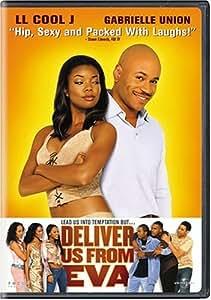 Deliver Us from Eva [DVD] [2003] [Region 1] [US Import] [NTSC]