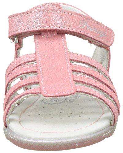 Primigi Mädchen Pdr 7180 High-Top Pink (GERANIO)