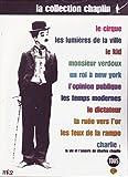 La Collection Chaplin -