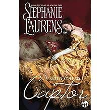 A salvo con su captor (Top Novel)