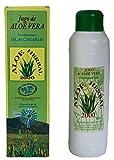 Aloe Vera Saft zum trinken 99,5% pur 1000 ml von Fuerteventura
