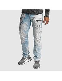Cipo & Baxx Homme Jeans / Jean coupe droite James