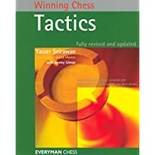 Winning Chess Tactics (Winning Chess - Everyman Chess)