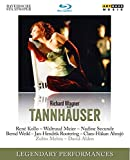 Wagner: Tannhäuser (Legendary Performances) kostenlos online stream