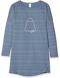 Skiny Cosy Night Sleep Girls Sleepshirt Langarm, Camisón para Niñas