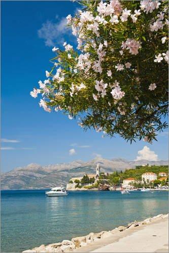 holzbild-60-x-90-cm-franciscan-monastery-lopud-island-elaphiti-islands-elaphites-dalmatian-coast-adr