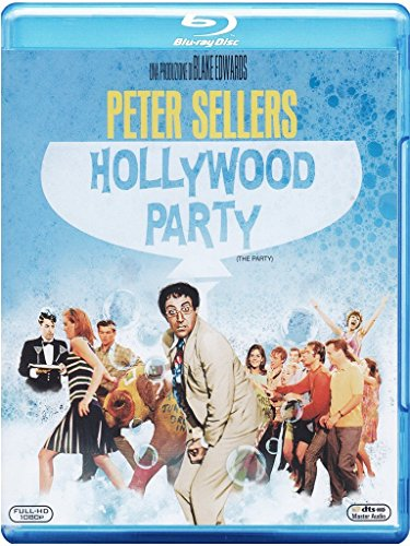 Hollywood Party (Blu-Ray)