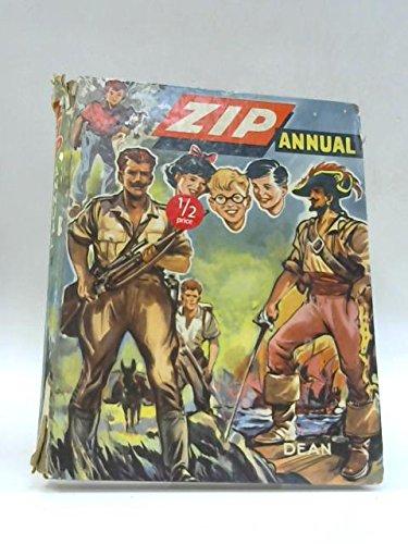 Dean Zip (Zip Annual)