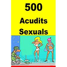 500  Acudits Sexuals: Catalan (Catalan Edition)