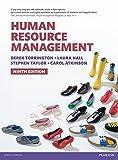 Human Resource Management 9th edn