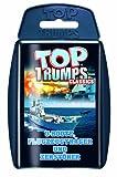Winning Moves 61588 - Top Trumps - U-Boote, Flugzeugträger und Zerstörer
