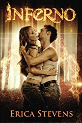 Inferno: The Kindred Series Book 4 (Volume 4) by Erica Stevens (2012-06-29)