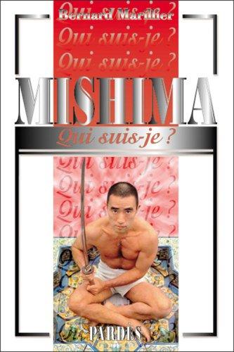 Qui suis-je? Mishima