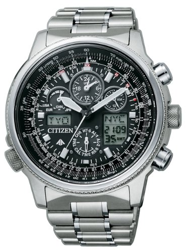 Citizen - Mens Watch - JY8020-52E
