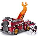PAW PATROL 6037967Pfote Fahrzeug–Marshall 's Mission Fire Truck