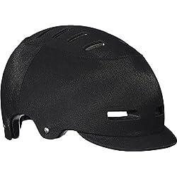 Lazer Casco CityZen, Todo el año, Unisex, Color Negro - Negro, tamaño Large