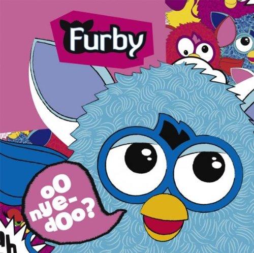 Amscan 33cm Furby 20-luncheon (Den Up Charakter Ideen Dress)