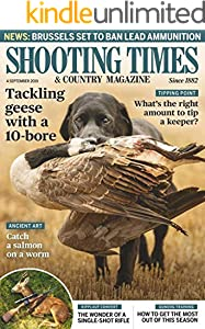 Shooting Times & Country Magazine UK