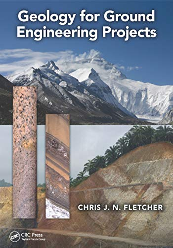 Geology For Ground Engineering Projects por Chris J. N. Fletcher Gratis
